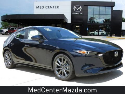 2019 Mazda Mazda3 5-Door Preferred FWD