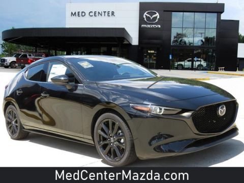 New 2019 Mazda3 5-Door Premium FWD