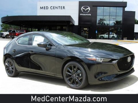 New 2019 Mazda3 5-Door Premium AWD