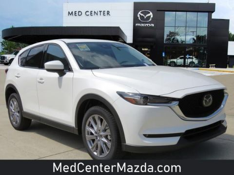 2019 Mazda CX-5 Grand Touring FWD